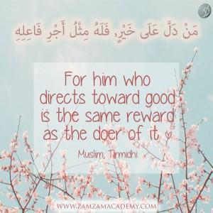 doer of good