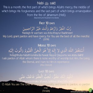 ramadhan 3 parts 2